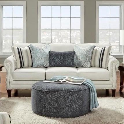 2530 Sofa by VFM Signature at Virginia Furniture Market