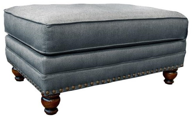 2820 Ottoman by Kent Home Furnishings at Johnny Janosik