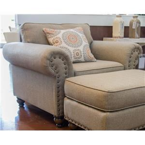 Turino Sisal Chair