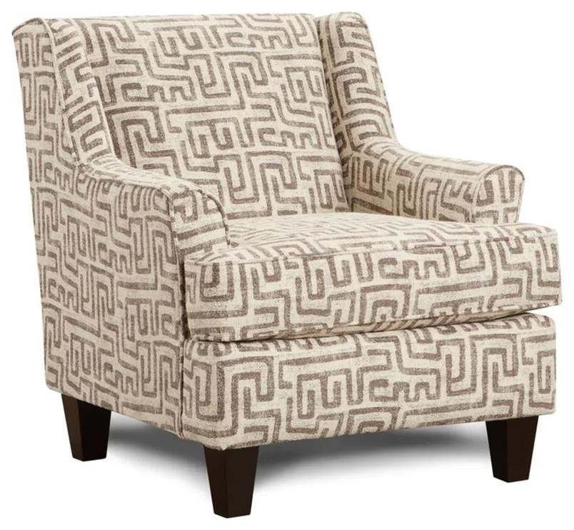 340AC Upholstered Chair at Rotmans