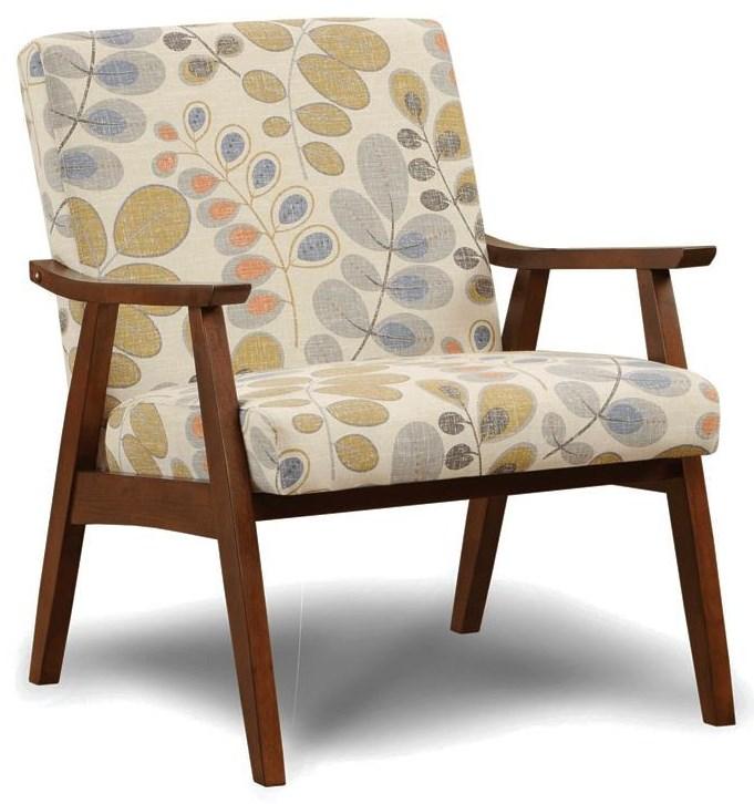 350AC Wood Frame Chair at Rotmans