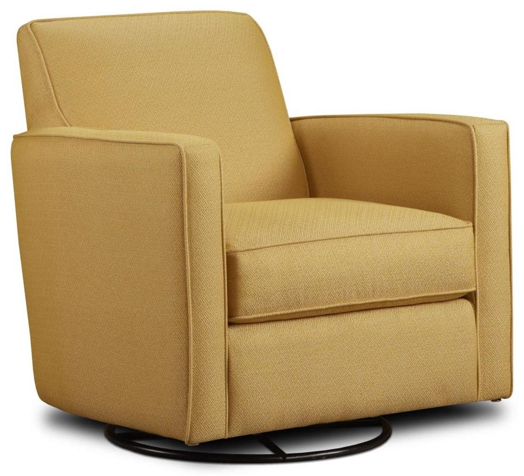 402-G Swivel Glider by Fusion Furniture at Crowley Furniture & Mattress
