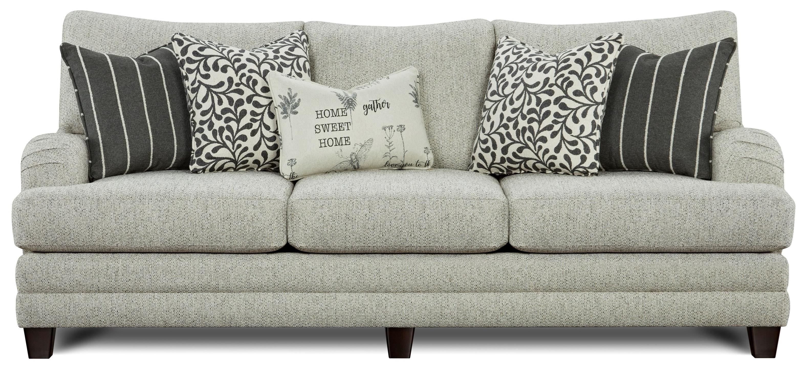 4480 Sofa by Fusion Furniture at Furniture Superstore - Rochester, MN