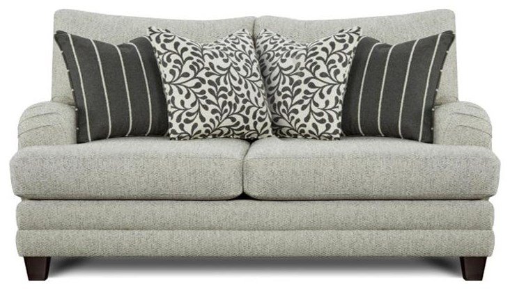 4480 Loveseat by Kent Home Furnishings at Johnny Janosik