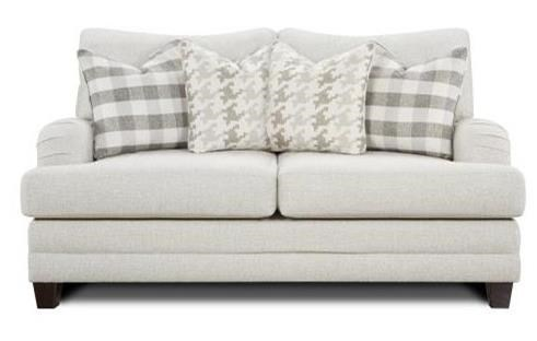4480-KP Loveseat by Fusion Furniture at Wilson's Furniture