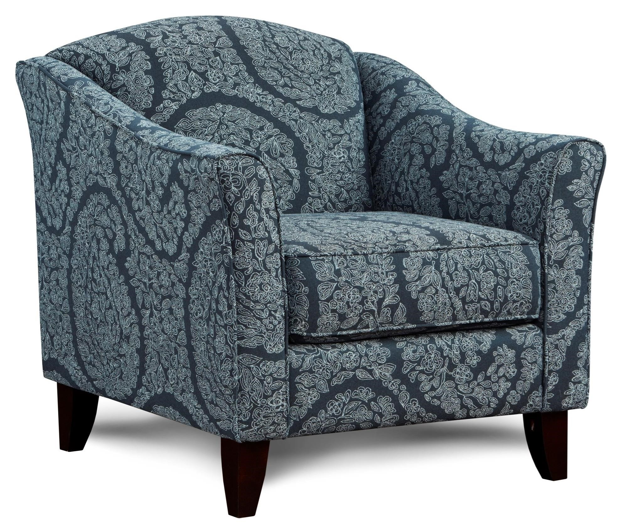 452 Chair by Fusion Furniture at Prime Brothers Furniture