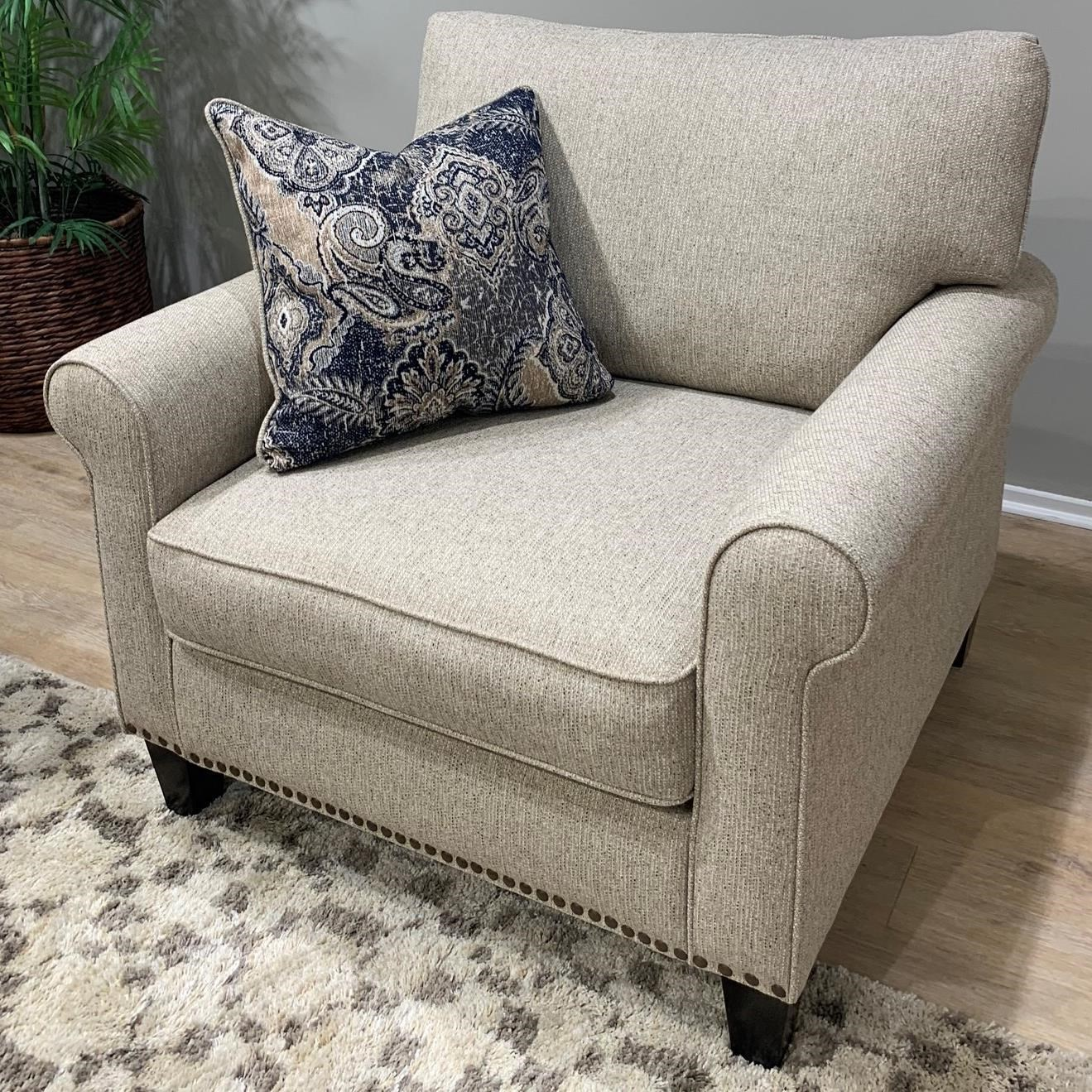 47-00 Chair by Fusion Furniture at Lindy's Furniture Company