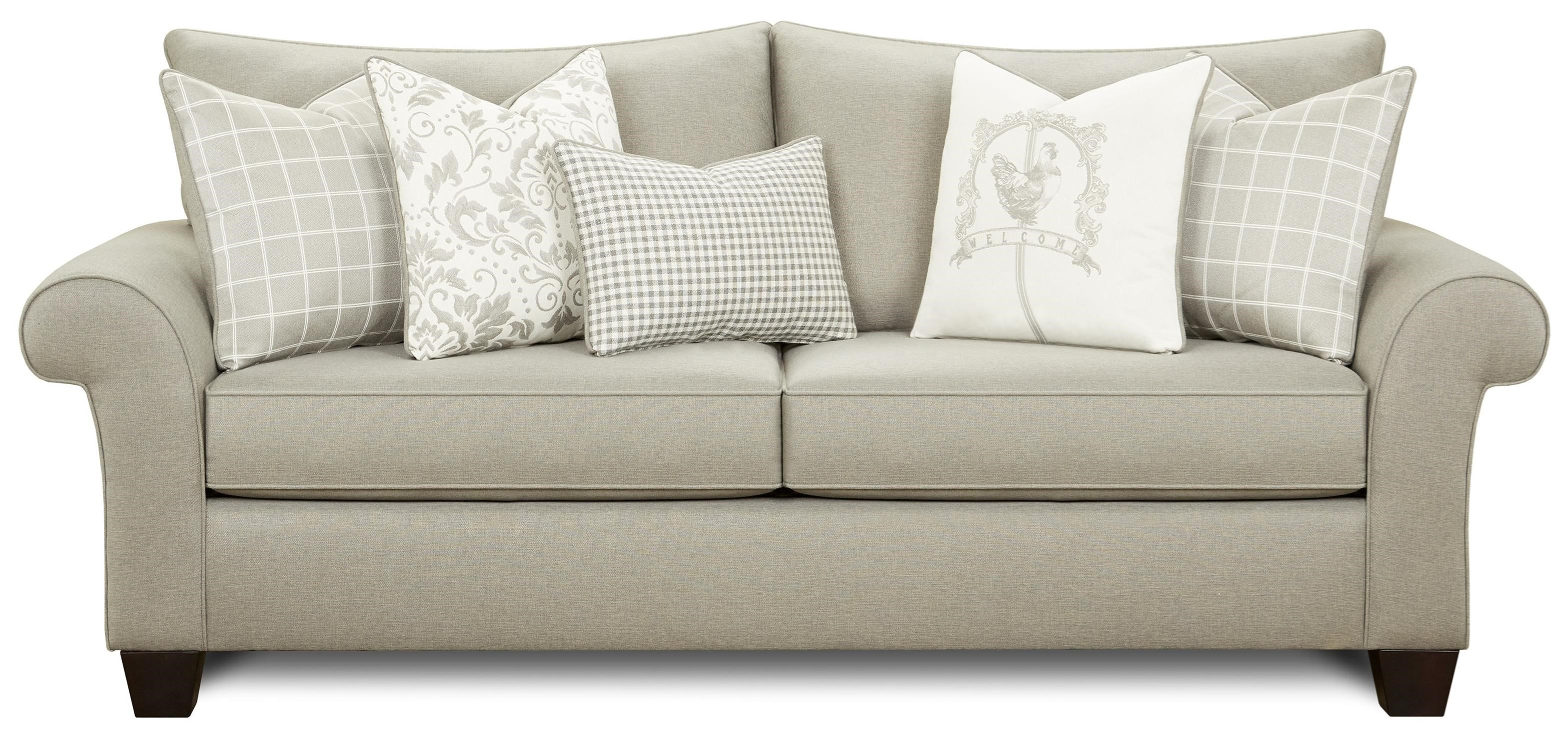 50-00 Sofa by Fusion Furniture at Furniture Superstore - Rochester, MN
