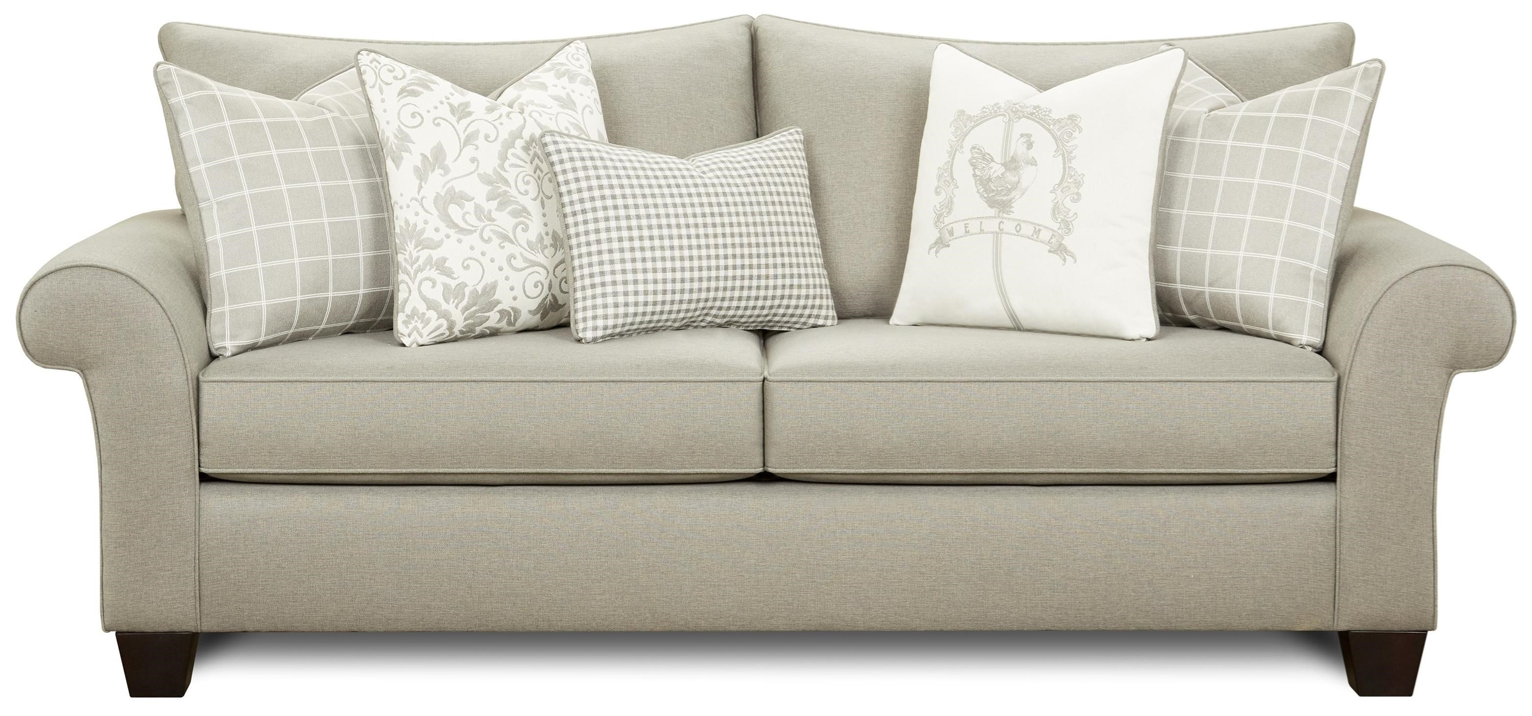 50-00 Sleeper by FN at Lindy's Furniture Company