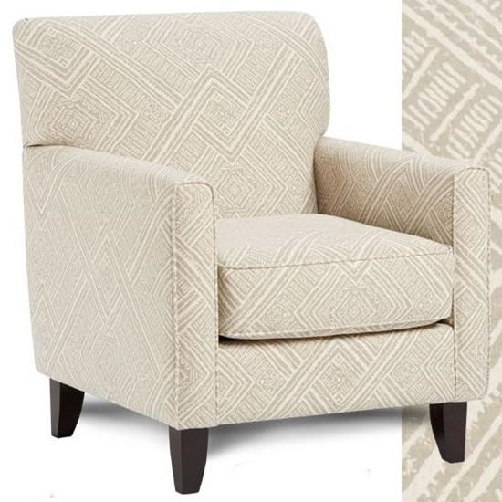 702 Accent Chair by Fusion Furniture at Prime Brothers Furniture