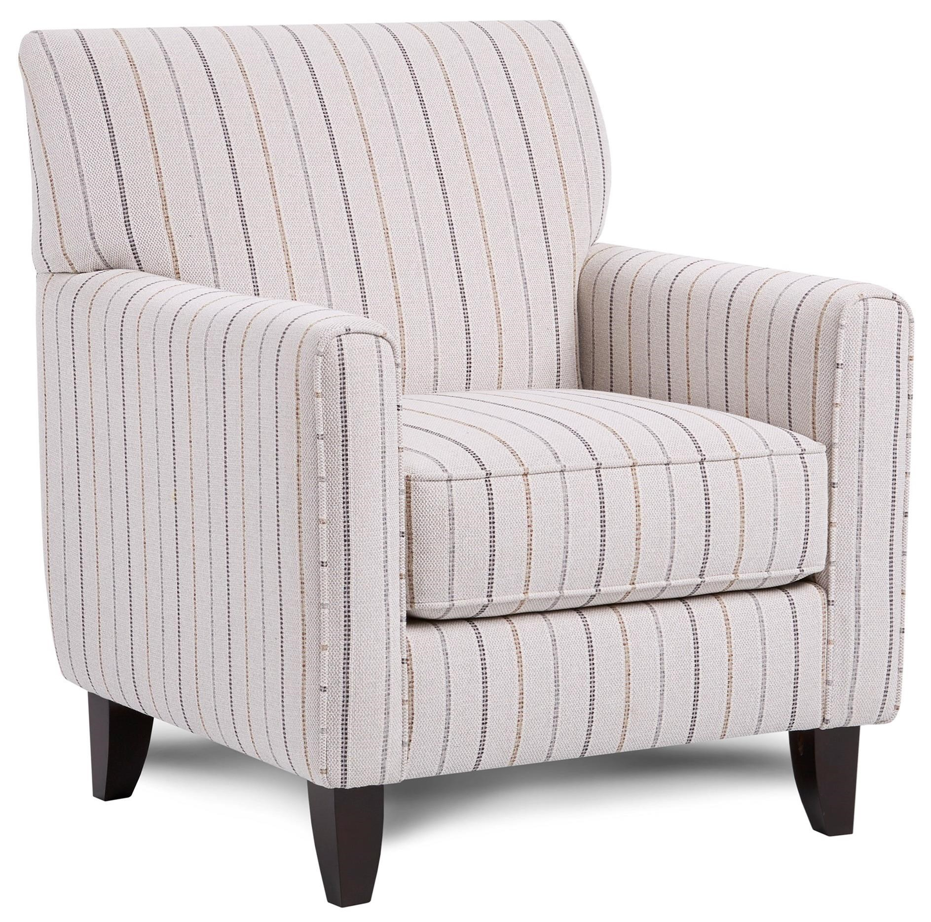 702 Accent Chair by Fusion Furniture at Furniture Superstore - Rochester, MN