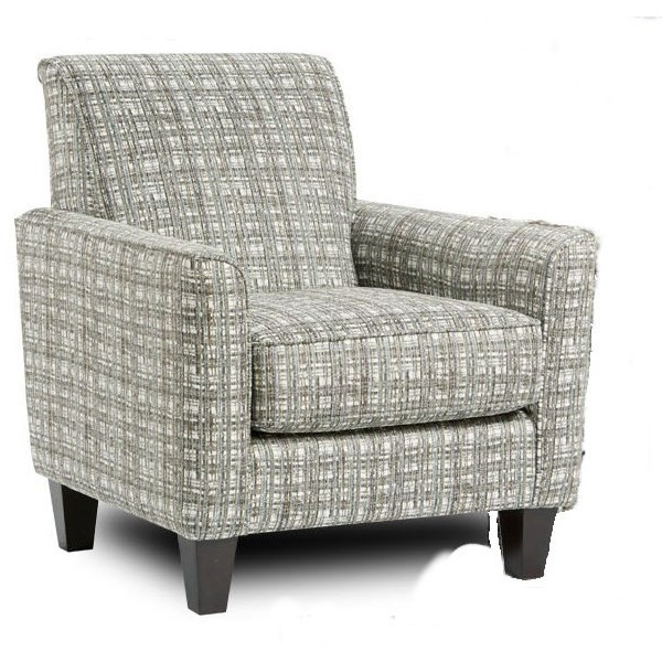 722 Chair by Fusion Furniture at Wilcox Furniture