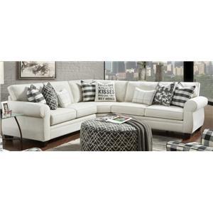 Heidi Sectional Sofa