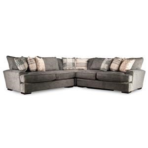 Indra Sectional Sofa
