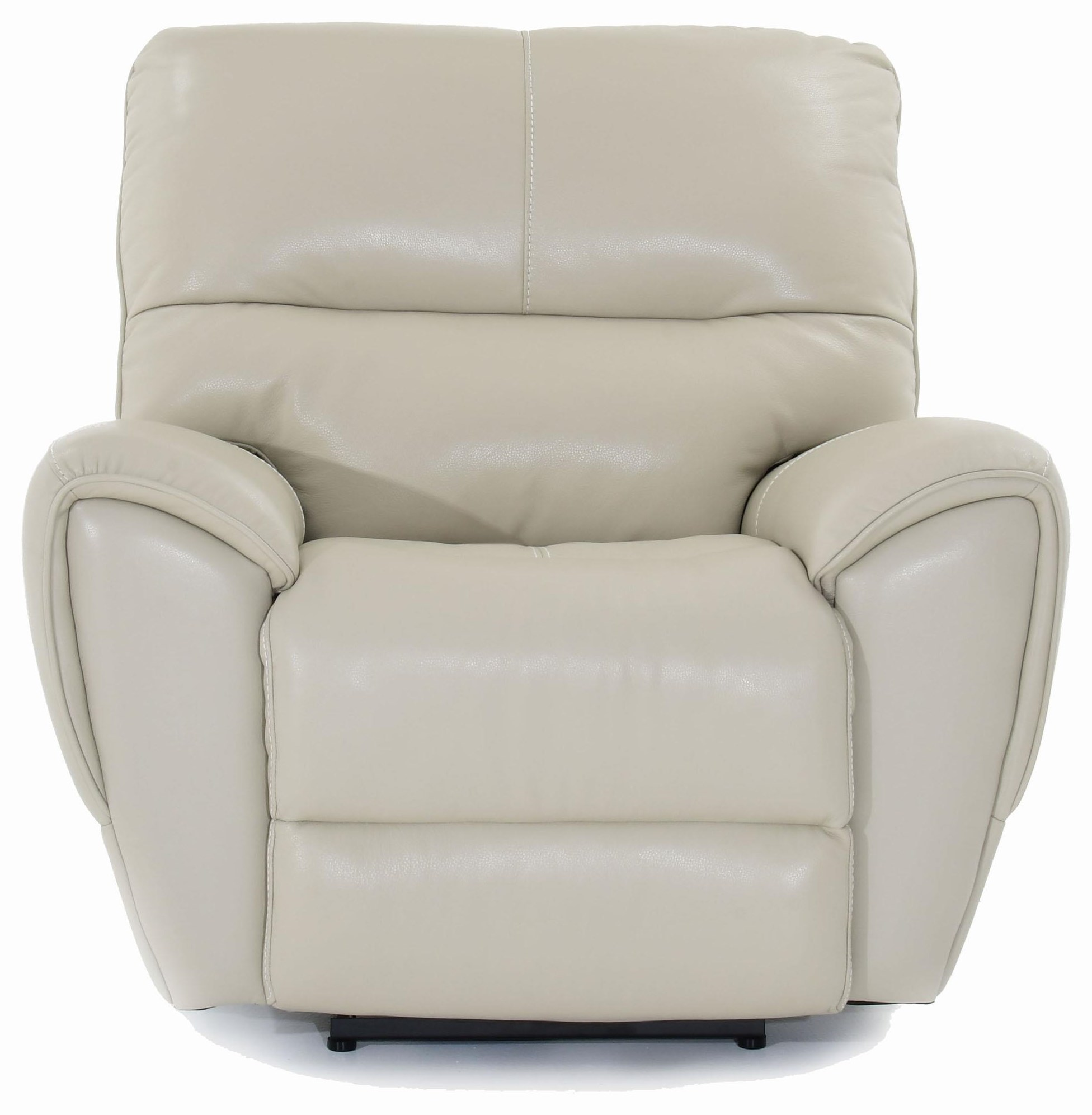 E1524 Power Recliner by Futura Leather at Baer's Furniture
