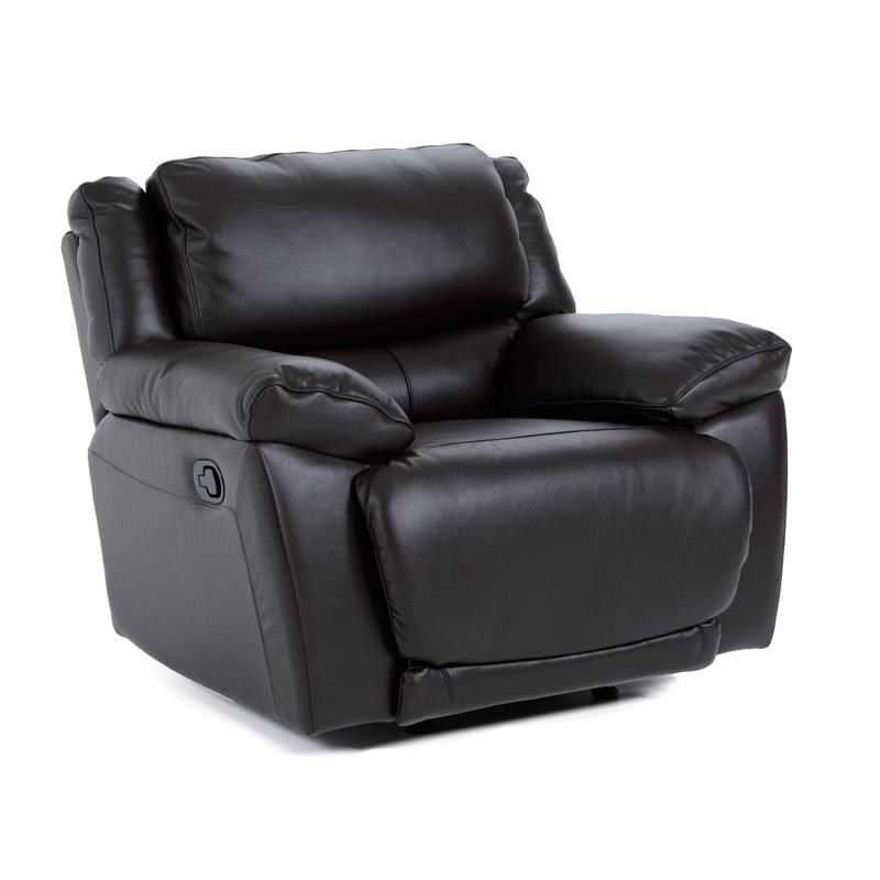 E149 Rocker Recliner Chair by Futura Leather at Baer's Furniture