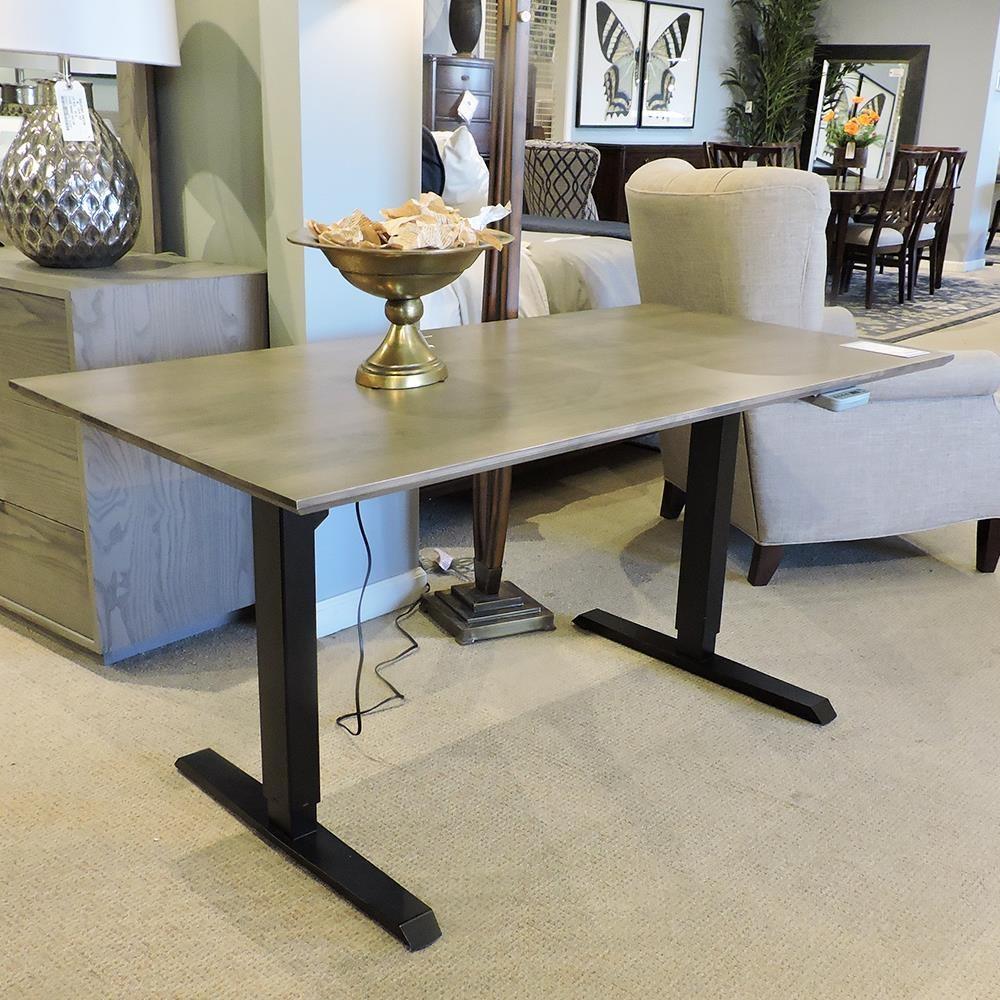 83141 Lift Desk by Gat Creek at Belfort Furniture