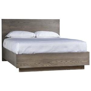 Tara Queen Platform Bed