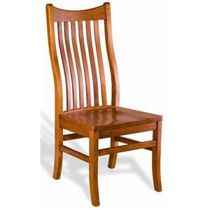 Gat Creek Dining Side Chair