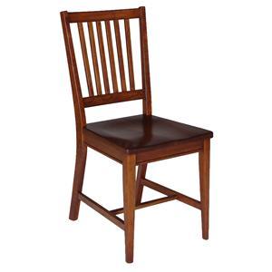 Gat Creek Dining Stockholm Side Chair