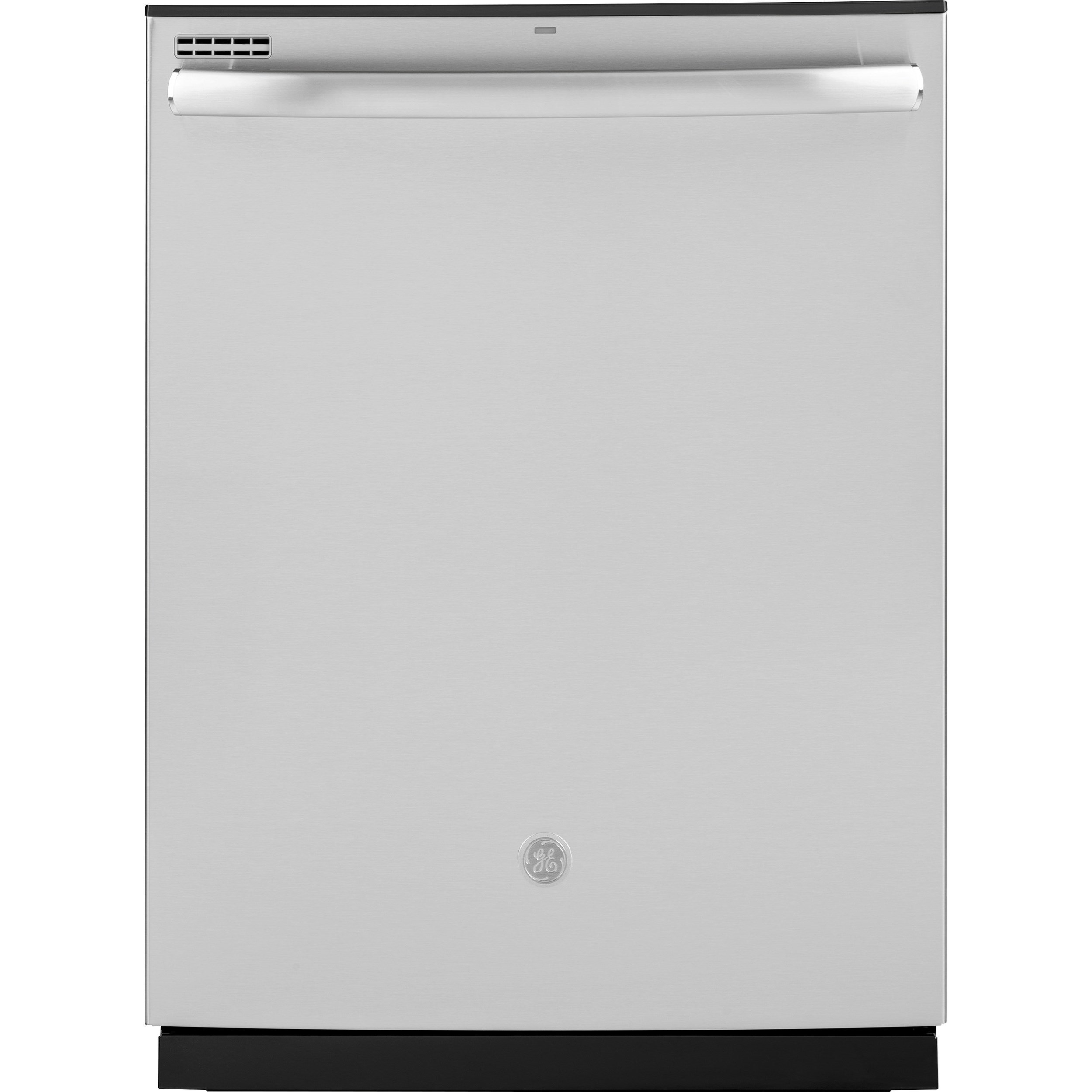 Dishwashers  GE® Dishwasher with Hidden Controls by GE Appliances at Furniture and ApplianceMart