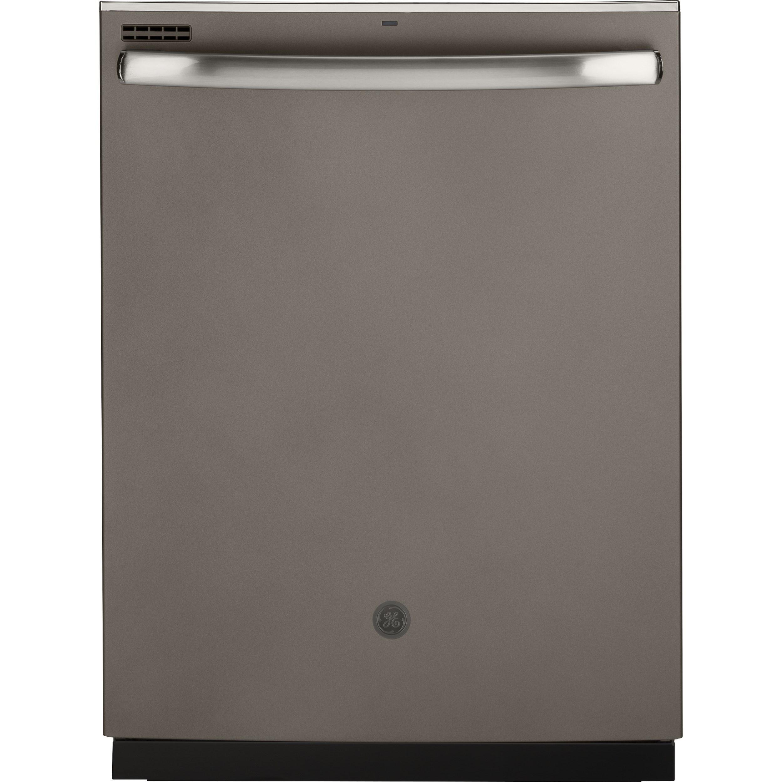 Dishwashers GE® Smart Hybrid Dishwasher by GE Appliances at Furniture and ApplianceMart
