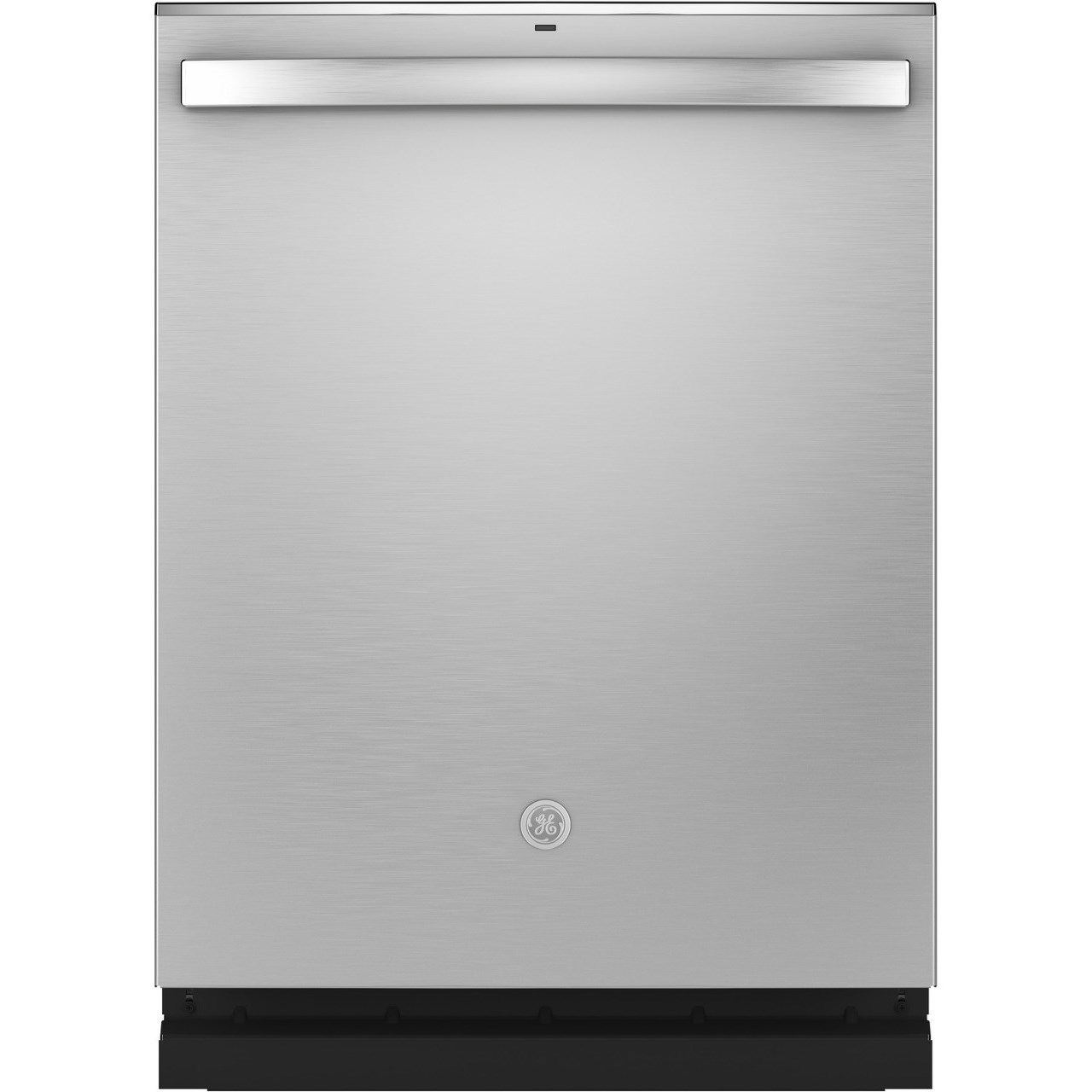 Dishwashers - GE GE® Stainless Steel Interior Dishwasher by GE Appliances at Furniture and ApplianceMart