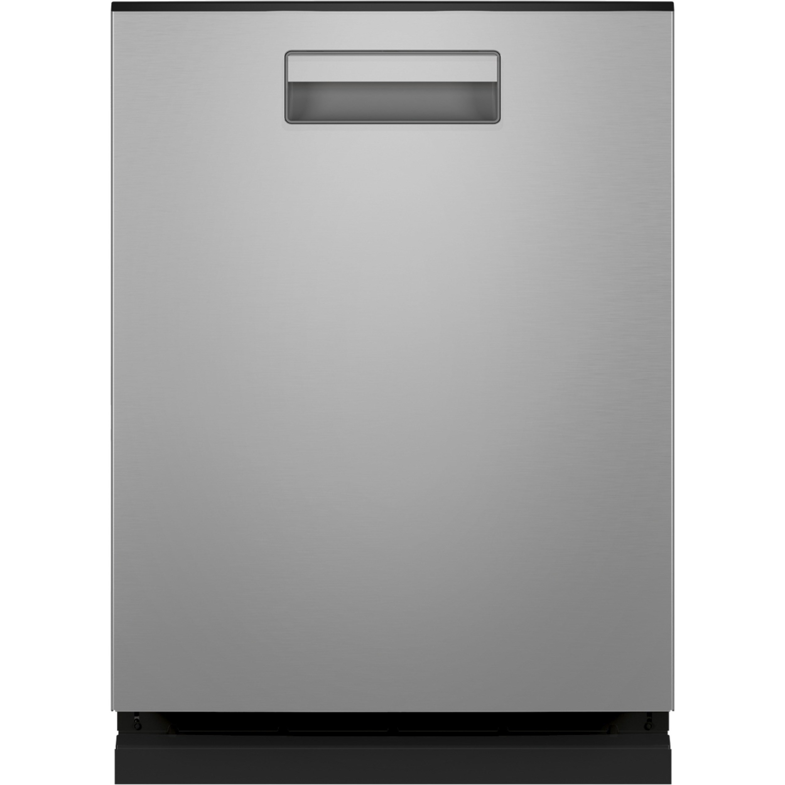 Dishwashers - GE Haier Smart Top Control Dishwasher by GE Appliances at Furniture and ApplianceMart