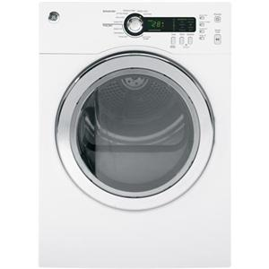 GE Appliances Electric Dryers  4.0 Cu. Ft. Front Load Electric Dryer