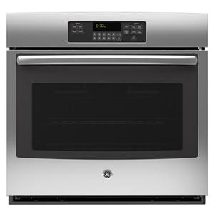 "30"" Built-In Wall Oven with Steam Clean Option"