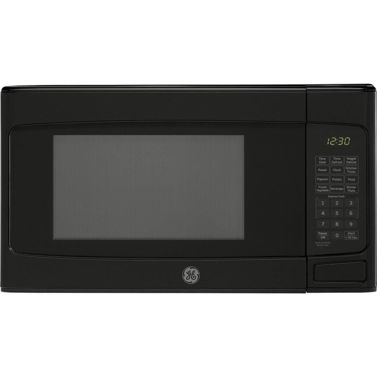 GE Microwaves 1.1 Cu. Ft. Countertop Microwave by GE Appliances at Westrich Furniture & Appliances