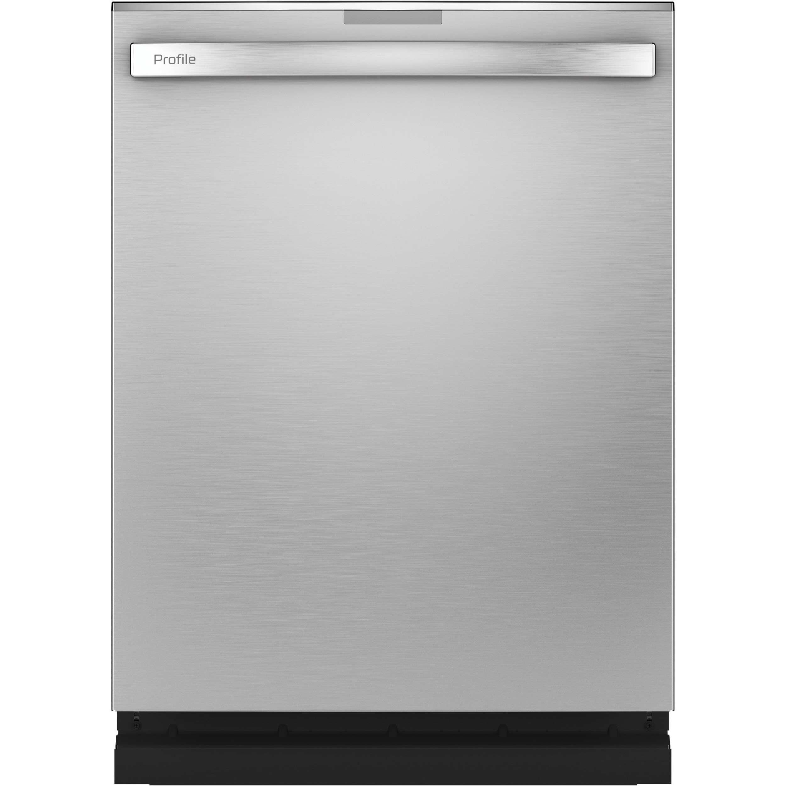 GE Profile Dishwashers GE Profile™ Dishwasher with Hidden Controls by GE Appliances at Furniture and ApplianceMart