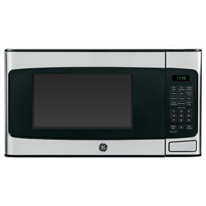 GE Appliances Microwaves  1.1 Cu. Ft. Countertop Microwave