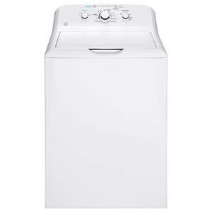 4.2 cu. ft. Capacity Washer