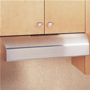 "GE Appliances Ventilation Hoods Profile™ 36"" High Performance Range Hood"