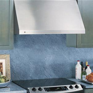"""GE Appliances Ventilation Hoods Profile™ 30"""" Designer Hood"""