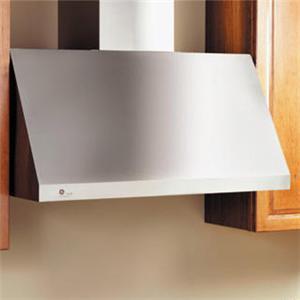 """GE Appliances Ventilation Hoods Profile™ 36"""" Designer Hood"""