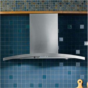 "GE Appliances Ventilation Hoods Profile™ 30"" Wall-Mount Hood"