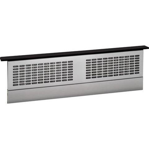 """Ventilation Hoods Universal 30"""" Telescopic Downdraft System by GE Appliances at Furniture and ApplianceMart"""
