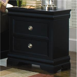 Generations by Coaster Duncan Nightstand
