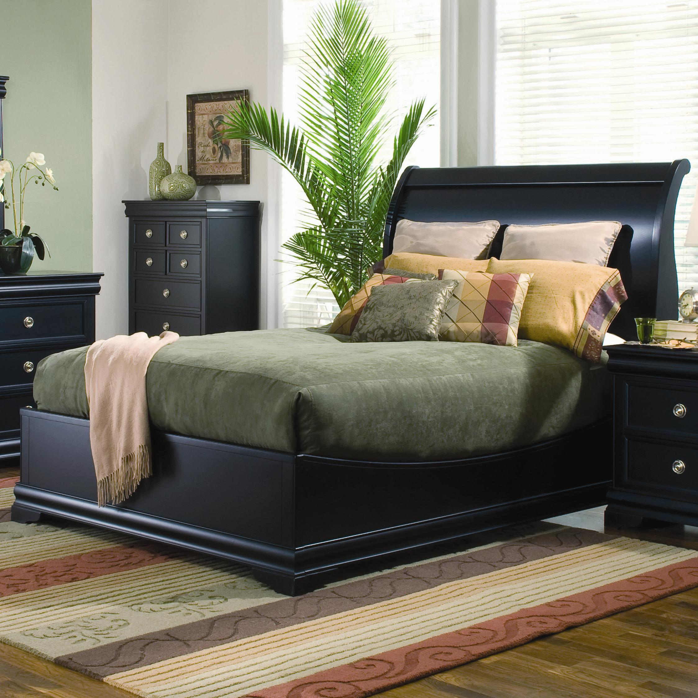 Duncan Queen Bed by Generations by Coaster at Del Sol Furniture