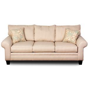 Genesis 1900 Genesis Queen Sleeper Sofa