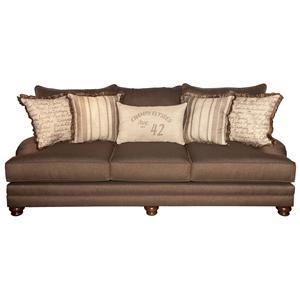 Genesis 1950 Sofa
