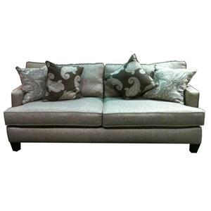 Genesis 8700 Sofa