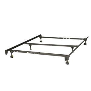 4 Leg Twin / Full Deluxe Rug Roller Frame