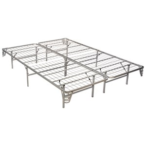 Cal King Space Saver Bed Frame