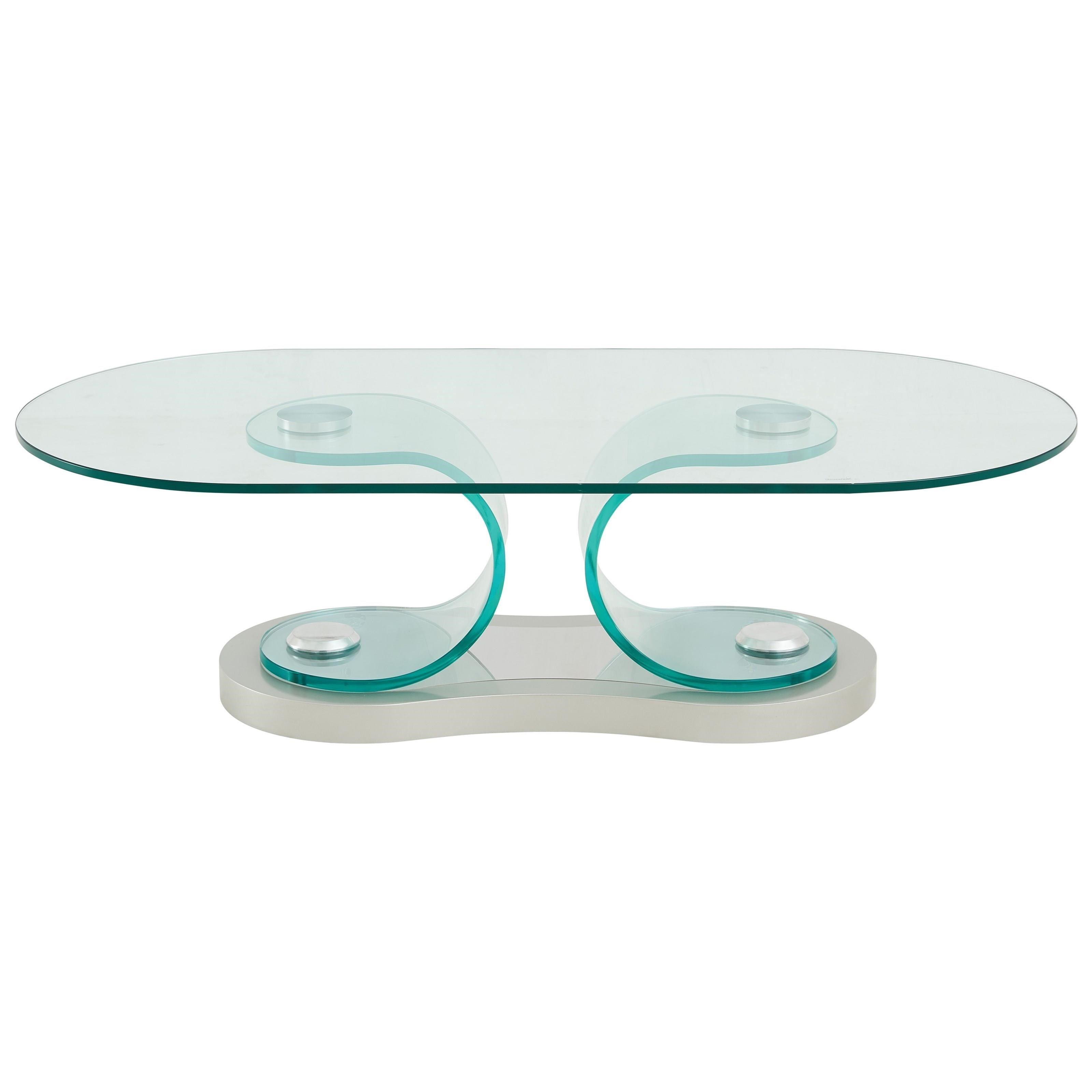 1713 Coffee Table by Global Furniture at Dream Home Interiors