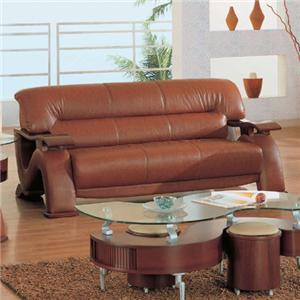 Global Furniture 2033 Contemporary Sofa