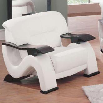 2033 Contemporary Chair by Global Furniture at Nassau Furniture and Mattress