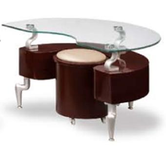 288 End Table by Global Furniture at Corner Furniture